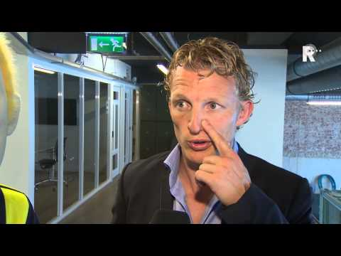 Kuyt: 'Ik ben en blijf een Feyenoord-man'