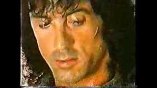 Rambo III (1988) Lektor PL Fragment Filmu Z Pirackim