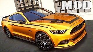 GTA IV San Andreas Beta 2013 Ford Mustang GT [Car MOD]