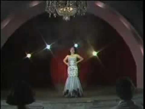Vickiana cantante dominicana jardin prohibido 80 39 s for Youtube jardin prohibido