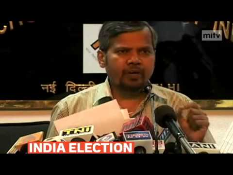 mitv - Narendra Modi is to become India's next leader after exit polls