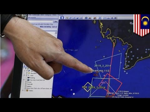 Missing Malaysia Airlines flight MH370 deliberately steered towards India's Andaman Islands