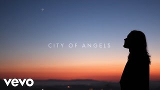 Thirty Seconds To Mars - City Of Angels (Lyric Video)