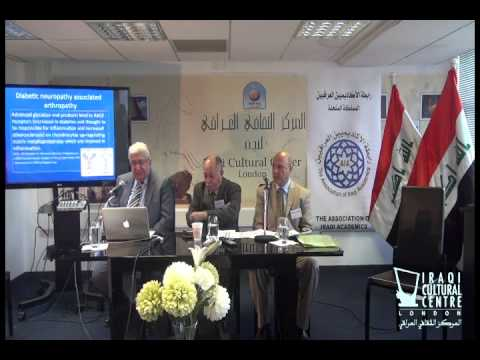 First Medical Conference at ICCL, Part 2