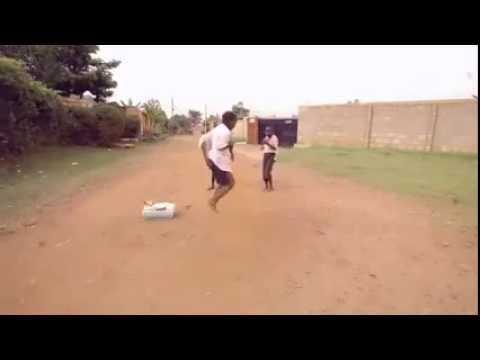 Ghetto Kids Dancing   Sitya Loss