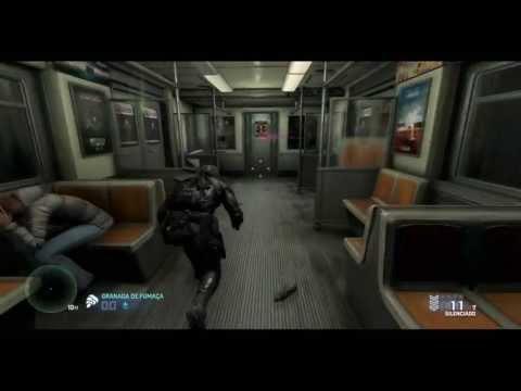 Splinter Cell Blacklist (2013) Ultra Settings On GTX 460 SE 1GB Part 8