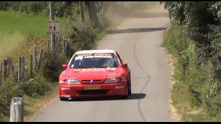 Vid�o Rallye de Bagnols-les-Bains - Edition 2012 par Turbo (4945 vues)
