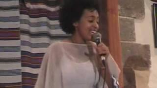 "Munit + Jorg - Enken Yelelebish ""እንከን የሌለብሽ"" (Amharic)"