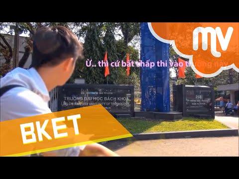 [MV] Bách Khoa Ngang Qua (Cơn Mưa Ngang Qua chế)