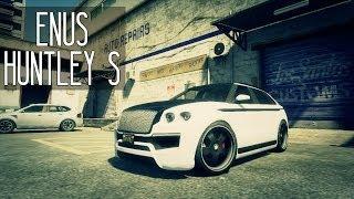 [GTA V] [Los Santos Customs] Améliorations & Run Avec La