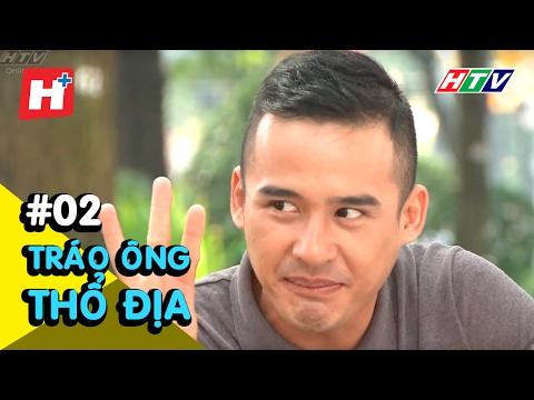 Tráo Ông Thổ địa | Phim hài Việt Nam | Tập 2
