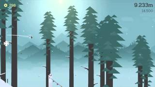 Alto's Adventure Level 48 (Complete)