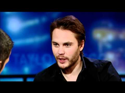 Taylor Kitsch On Strombo: Full Interview