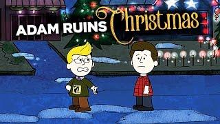 The Drunken, Pagan History of Christmas