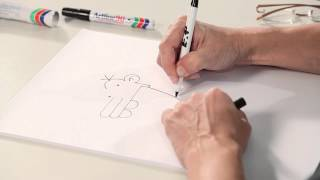 Jeff Kinney's Cartoon Class How To Draw Manny Heffley