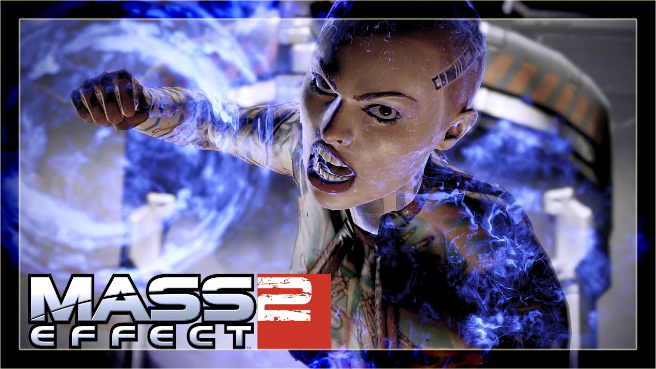 aresh mass effect