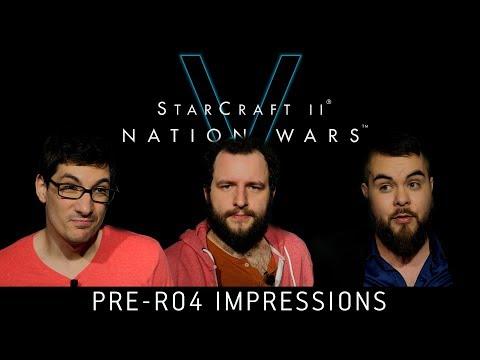 NW5 - Yogo & Pomf & TKL - Pre-RO4 Impressions