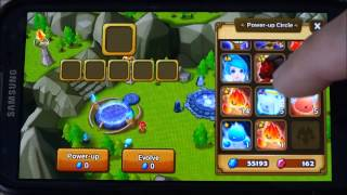 Summoners War How To Increase Monster Skill Level