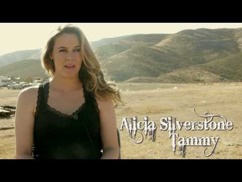 Interview with Alicia Silverstone about Angels in Stardust