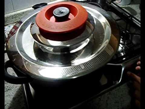 pastasciutta col magic cooker