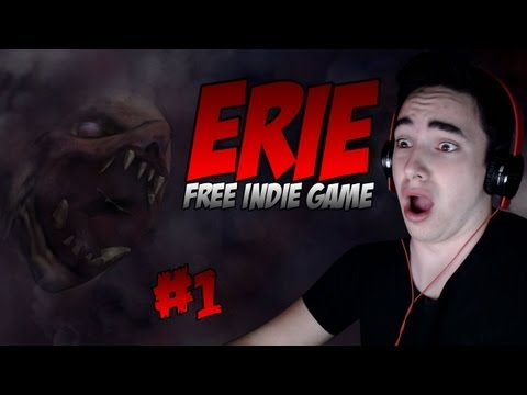 ERIE - FREE INDIE GAME! + DOWNLOAD LINK! #1