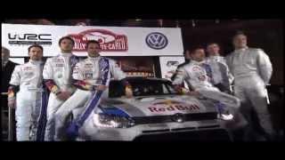 سيارة الرالي فولكسفاغن بولو WRC | عالم السرعة