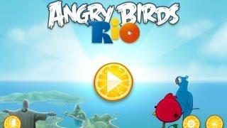 Como Baixar Instalar E Ativar O Angry Birds Rio Completo