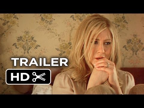 Life of Crime TRAILER 1 (2014) - Jennifer Aniston, Mos Def Crime Comedy HD