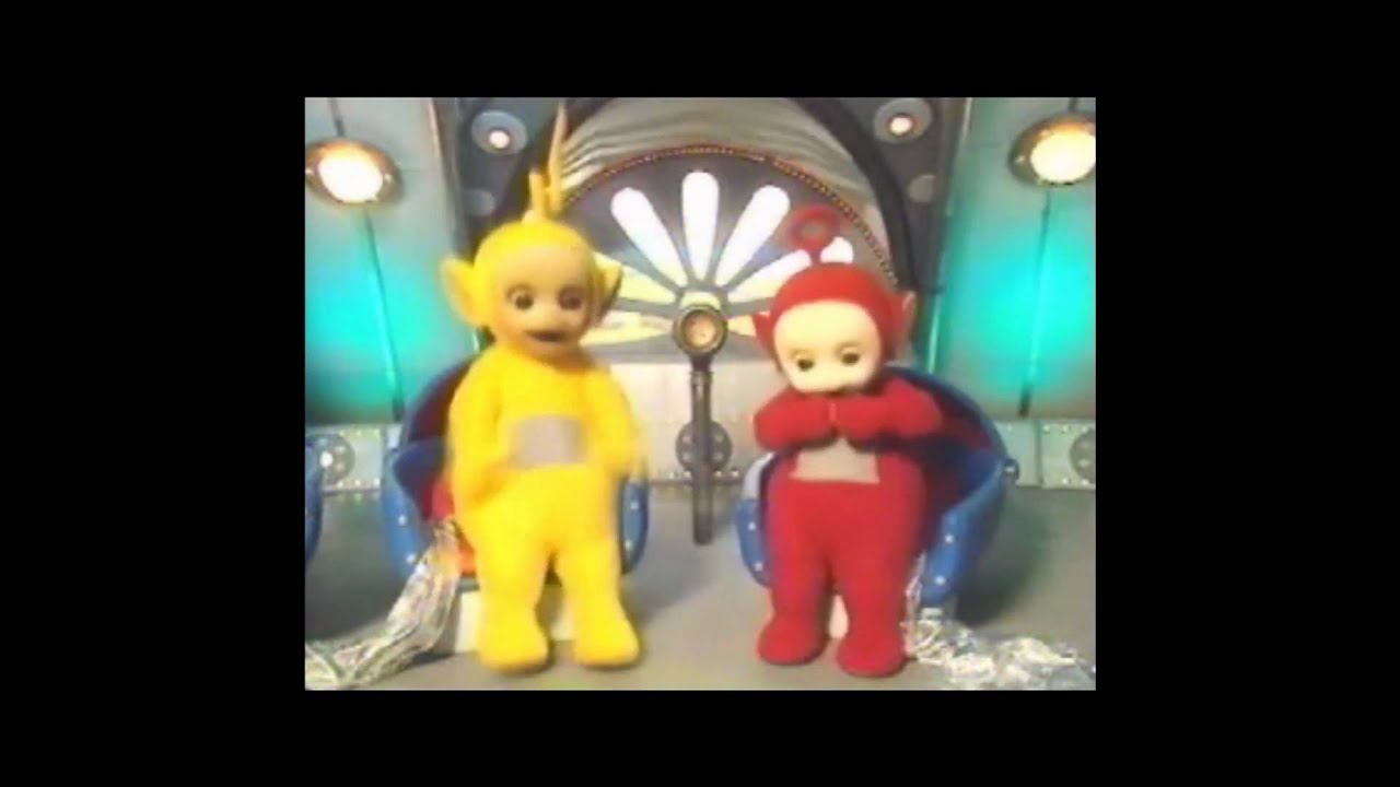 The Gallery For Gt Teletubbies Go Exercise With The