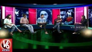 Devi Sri Prasad Movie Team Chit Chat