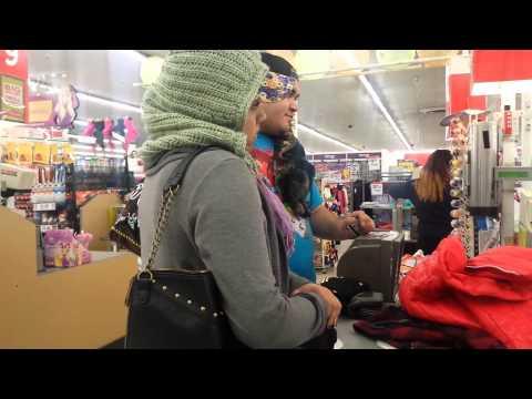 Spring 2014 Nicki minaj collection flow