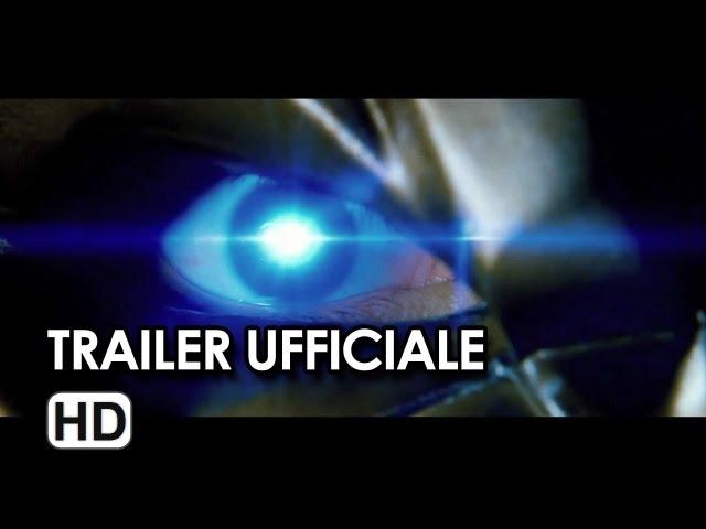 L'uomo Tigre - The Tiger Mask (実写映画『 タイガーマスク 』WEB先行!スペシャル予告動画) Trailer Ufficiale 2013