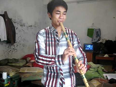 thổi sáo nụ hôn và giọt nước mắt : www.saotruc.vn
