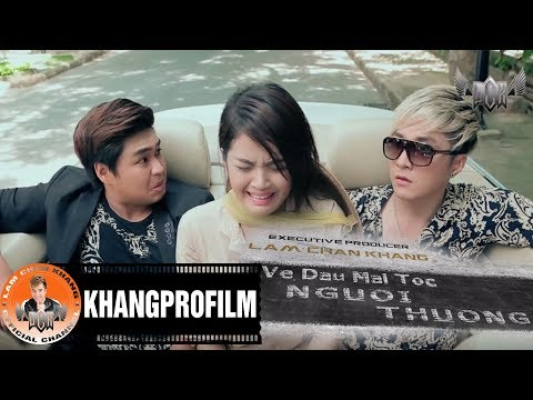 VỀ ĐÂU MÁI TÓC NGƯỜI THƯƠNG | OFFICIAL MV | LÂM CHẤN KHANG - KHANGPROFILM
