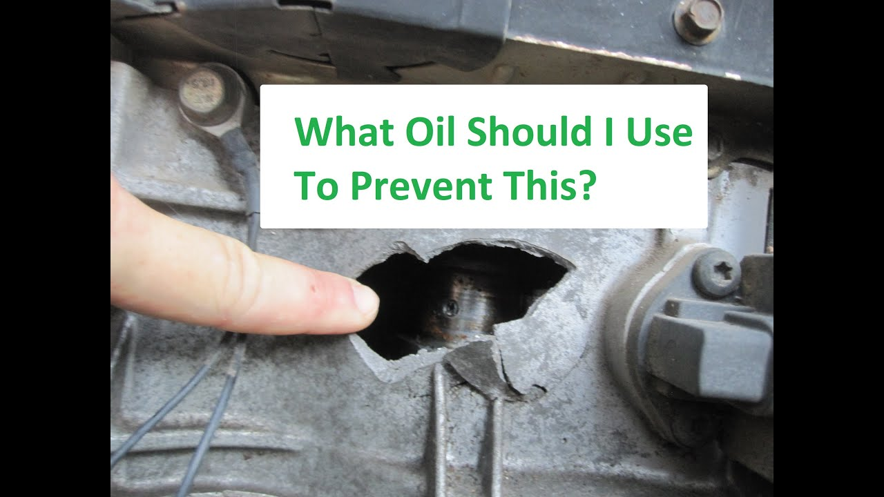 what oil should i use in my lawn mower youtube On what weight motor oil should i use