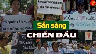 Những người trẻ ở Việt Nam đã sẵn sàng cho một cuộc cách mạng thay đổi chế độ độc tài?