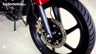 Honda CB 150 2013 No Brasil