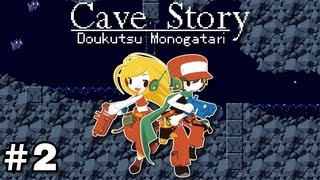 Cave Story + Episode 2 - Teleportation Time