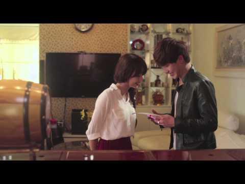 A&E (A và E, Anh và Em) Valentine Song 2013 - Oreka Studio [OFFICIAL HD MV]
