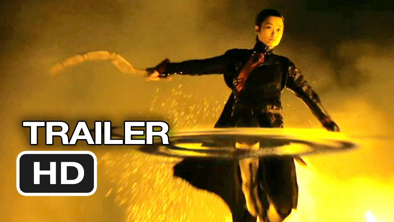 Action Movies 2013