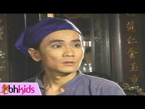 Thầy Lang Bất Đắc Dĩ | Phim Cổ Tích Việt Nam Ful HD