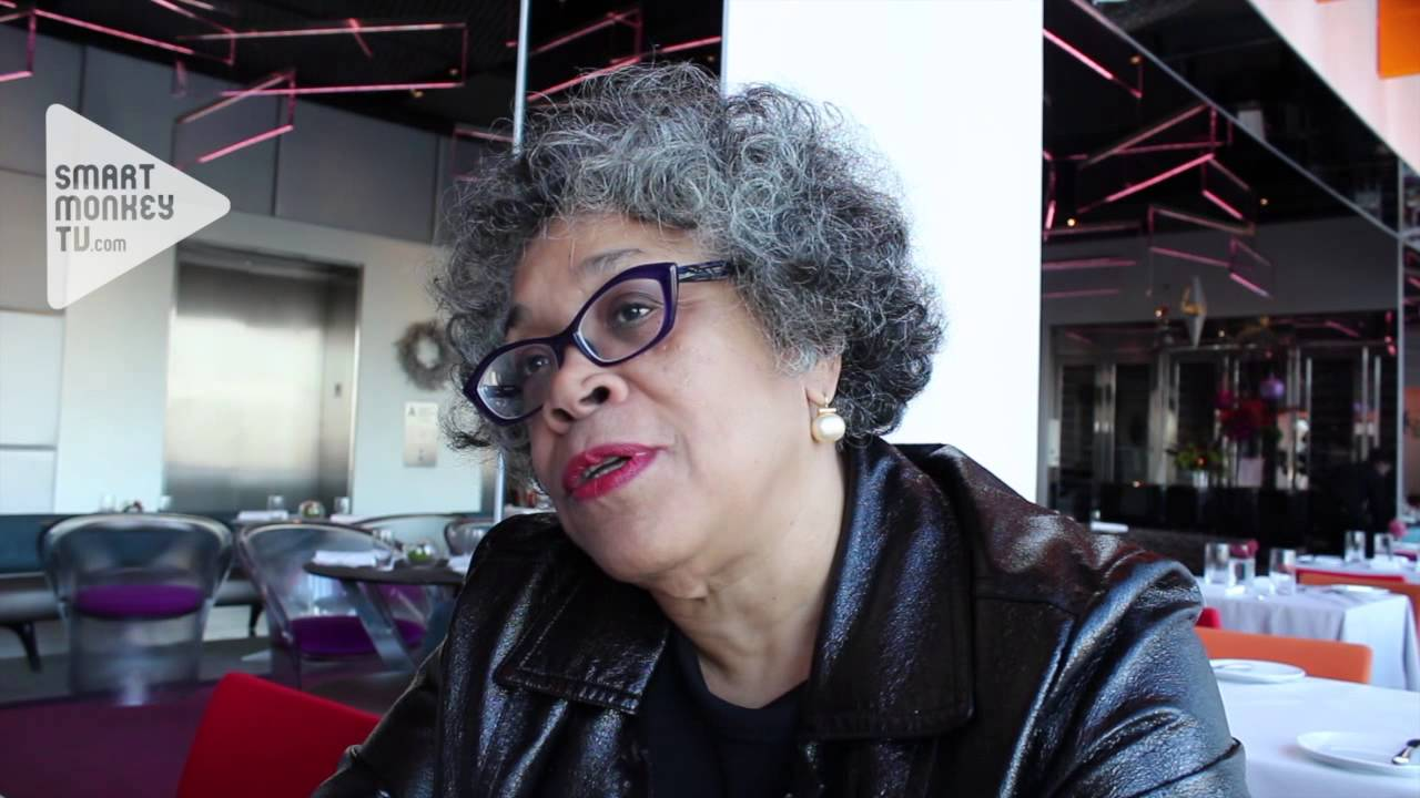 Lowery Sims, Curator, Museum of Arts and Design, New York on the importance of African design