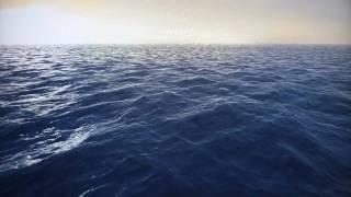 DirectX Compute Ocean