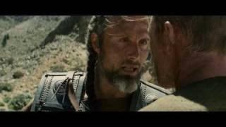 Scontro Tra Titani Il Secondo Trailer Ufficiale In HD