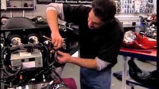 Electra Glide Ultra Classic Harley Davidson Maintenance