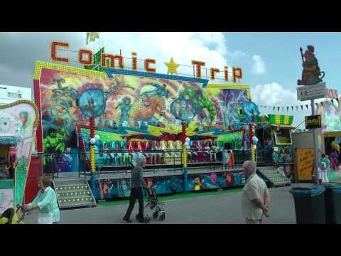 Comic Trip - Hirschberg (Lavice von Kolmax Plus)
