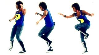 How To Do The 2-Step Hip-Hop Dancing