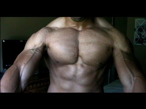TMW 3 Year Body Transformation - Natural Bodybuilding