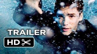 The Giver TRAILER 2 (2014) Brenton Thwaites, Katie Holmes Movie HD