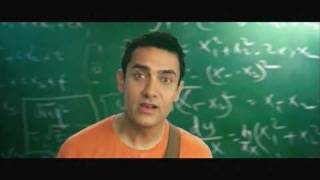 3 Idiots - Official Trailer